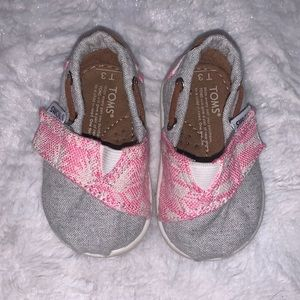 Size 3 toms